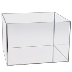 Nykomna Hopfällbar arbetsbord: Plexiglas låda IJ-85