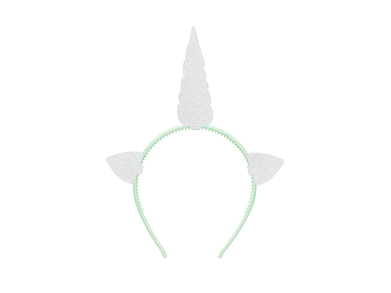 Diadem Unicorn Silver Mint