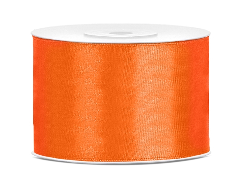 Satinband Dream Orange