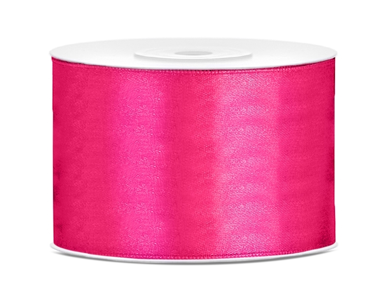 Satinband Dream Cerise