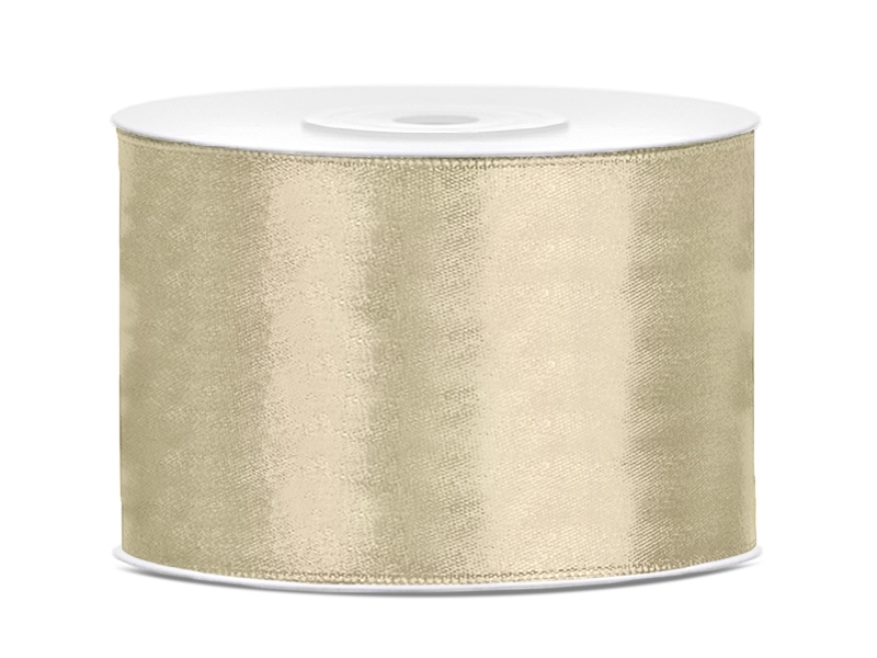Satinband Dream Ljus Taupe