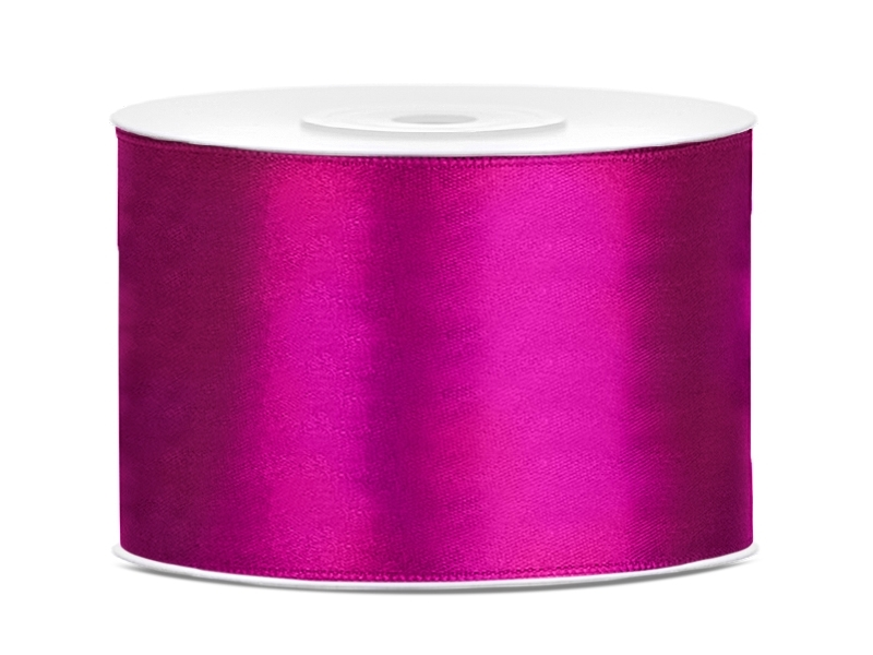Satinband Dream Fuchsia