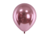 Ballong Chrome Plommon